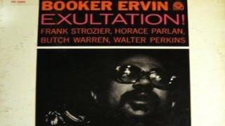 Booker Ervin - Black and Blue