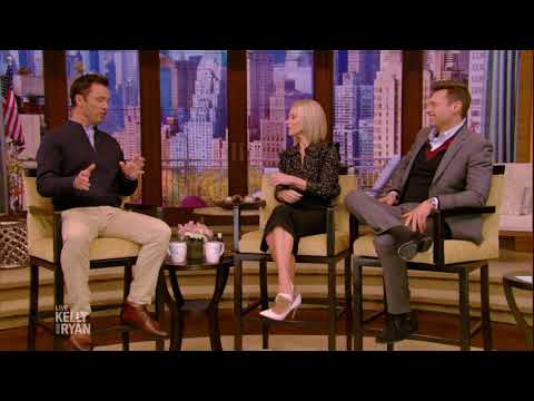 Jeffrey Donovan's Trick for Traveling with His Kids