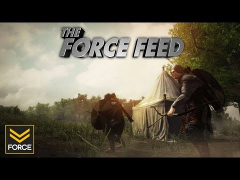The Force Feed - Game Of Thrones MMO And Black Ops 2 (March 1st 2012)