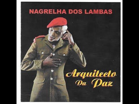 Nagrelha Dos Lambas - Toque Do Nana [Kuduro] (Audio)