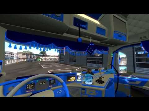 Download BigT's new animation model Interior and Exterior on TTJ Logistics Volvo FH16 1.37.1.6