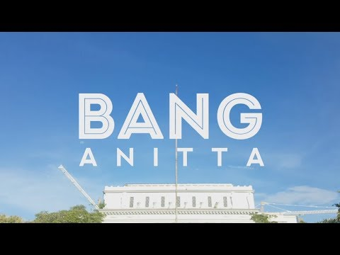 BANG by Anitta | Pop | Zumba | Kramer Pastrana