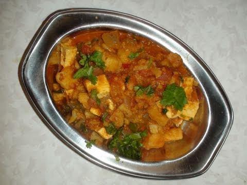 Bhavna S Kitchen Paneer
