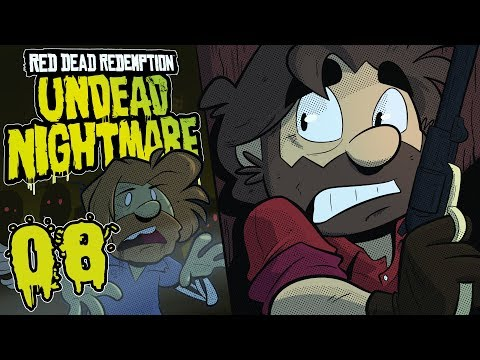 Undead Nightmare Let's Play #8 - Wretch Me Baby
