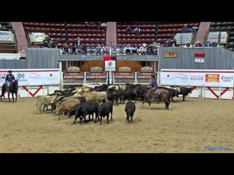 Ichis My Choice & Grant Setnicka - 2016 NCHA Super Stakes Re
