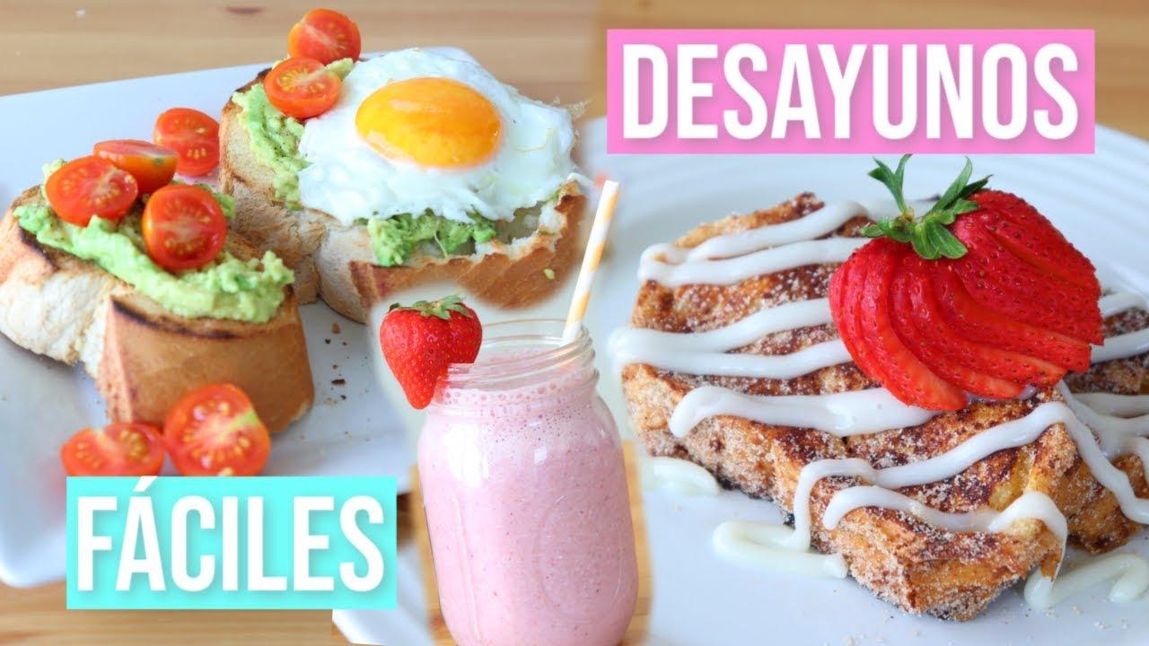 Desayuno Para El Dia De La Madre Delivery