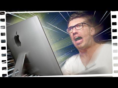 ZOCKEN mit einem Mac?! Endlich!