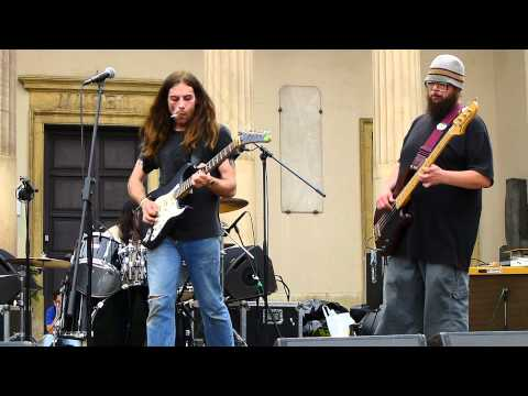 Milk Music Illegal and Free Primavera Sound festival 2012