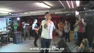 Europa FM LIVE in Garaj: Vama - Nu am chef azi