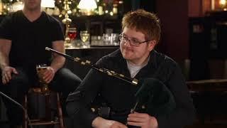 Rona Light Foot and Lorne MacDougall - Their a-Nall An t-Slige Chreachain