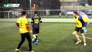 Nankatsu - Yamanlar Maç Özeti / İZMİR / iddaa Rakipbul Ligi 2015 Açılış Sezonu