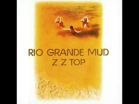 ZZ Top - 05 Chevrolet - Rio Grande Mud 1972 mix