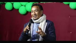 Pakmi Mahong | Thanks Giving Ceremony of  Mr. themthing Ngashangva, IPS Cum  5th Birthday Celebratio