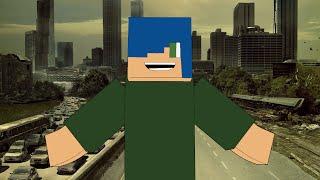 Minecraft Crafting Dead - FOUND TYRA (Minecraft Roleplay) #9