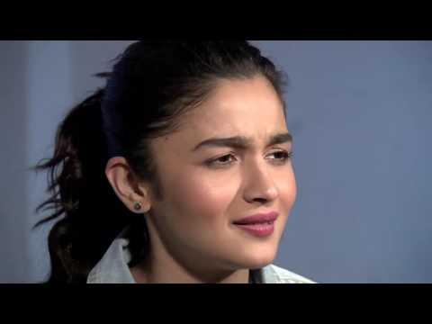 EXCLUSIVE INTERVIEW | ALIA BHATT | DEAR ZINDAGI