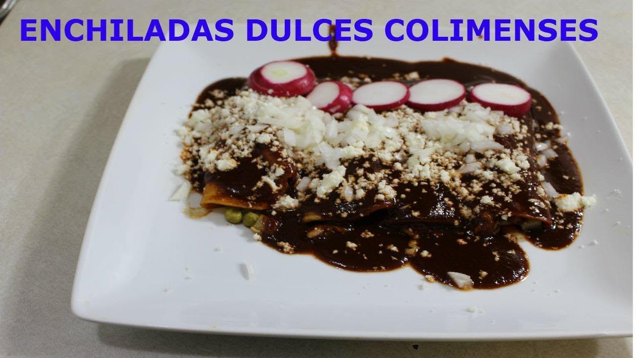 chilaquiles estilo Colima - restaurant Jardin Cafeto ...  |Capirotada Estilo Colima