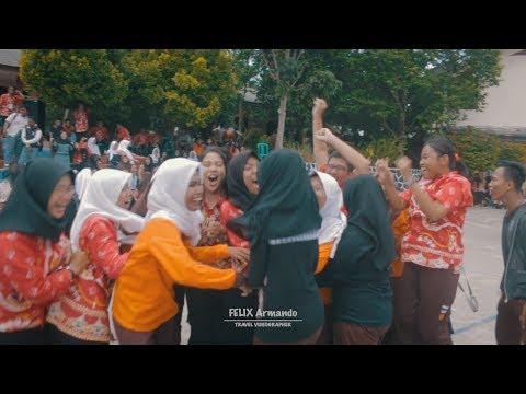 Hari Ulang Tahun SMK Negeri 1 Tanjungpinang dan Dirgahayu Kemerdekaan Indonesia ke-72