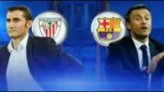 Barcelona Vs Atletico Madrid Live Stream - Total Sportek - YT