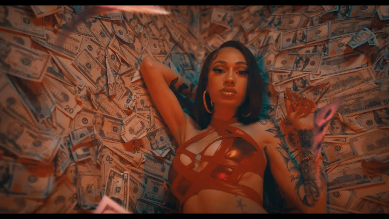 """Download BHAD BHABIE """"Miss Understood"""" (Official Music Video)    Danielle Bregoli"""
