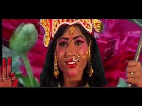 शोभा बरनी ना जाय  | Durga Kaali Sringar | Popular Devotional Video Song Collection