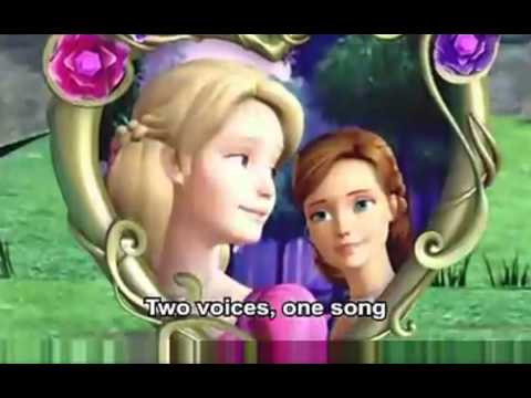 Two voices one song (Barbie) cover by Fra feat Izat277
