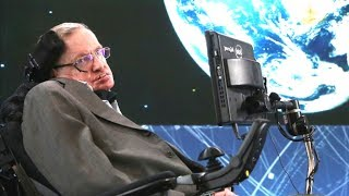 This Is How Stephen Hawking Predicted The End Of The World