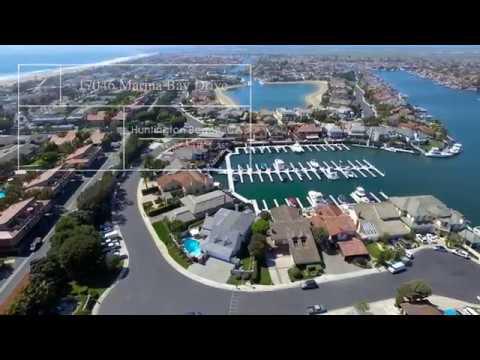 17046 Marinabay, Huntington Beach
