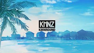 KMNZ 2nd Album 『KMNROUND』XFD #KMNROUND