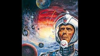 "JM Colonus - ""PERRY RHODAN (OUR MAN IN SPACE)"""
