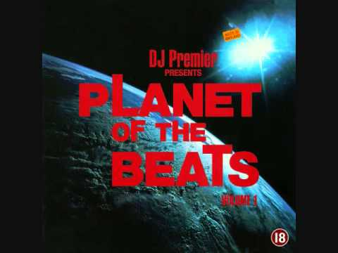 Dj Premier Planet of the beats 1. Count down