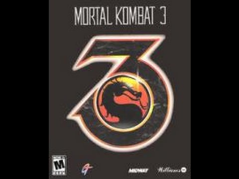 Mortal kombat 3 pc