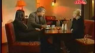 Рената Литвинова, фильм Стриженовых и Нью-Йорк Story
