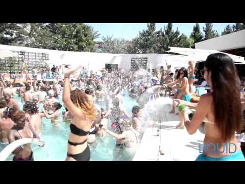 LIQUID Pool and Lounge