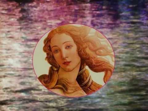 Goddess of Love - Her Birth and Origins