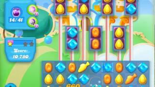 Candy Crush Soda Saga  Level 263