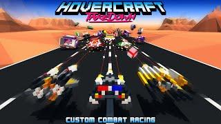 Hovercraft: Takedown