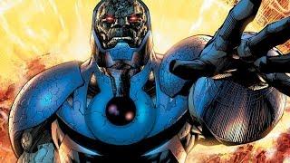 10 DC Villains More Powerful Than Superman