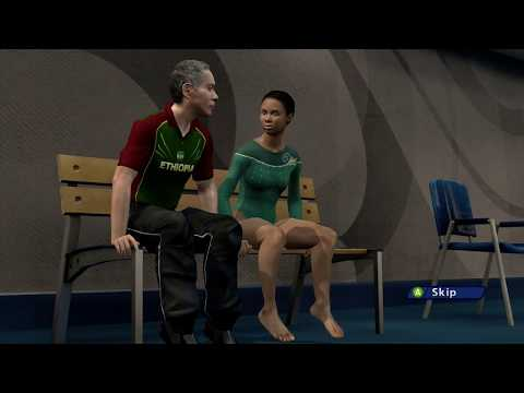 Special Olympics Simulator | Beijing Olympics 2008