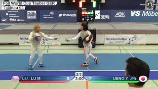 patreon.com/fencingvision for support.