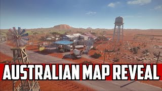 Rainbow Six Siege Outback Map Reveal! Australian Operators Burnt Horizon Year 4 Season 1