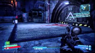 Borderlands 2 (8) Southpaw Steam & Power: Turning on Power and Killing Assassins