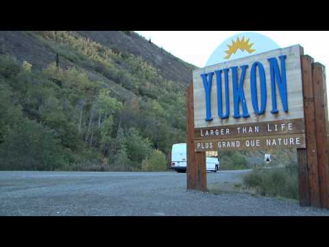White Pass Railway & Yukon Expedition