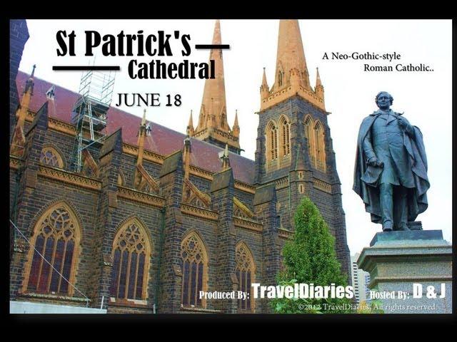 St Patrick's Cathedral (Melbourne, Australia)