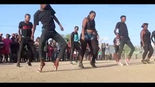Kalux - Kudurupa (Official Music Video)