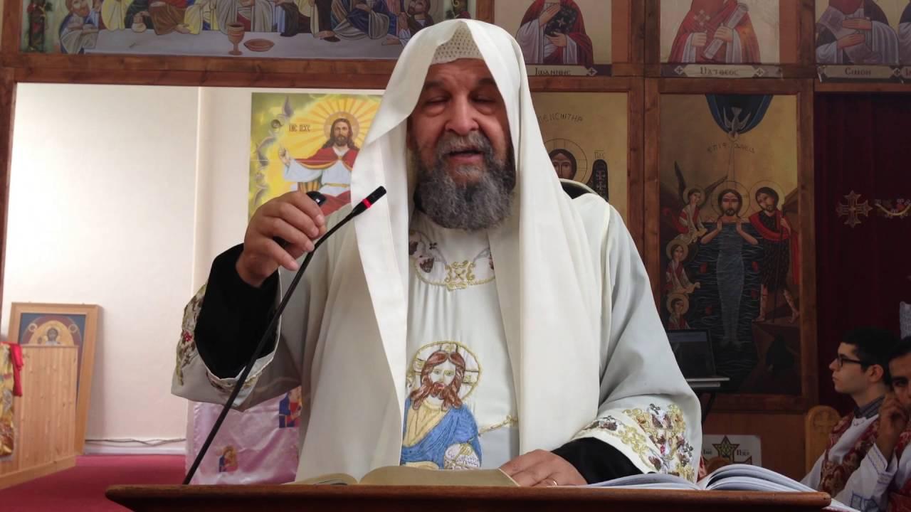Understanding The Theotokos - Fr Youhanna
