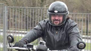 Мотоцикл Triumph Bonneville Bobber. Моторы. Выпуск 273 смотреть