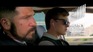 Baby Driver - 6 minutes exclusives