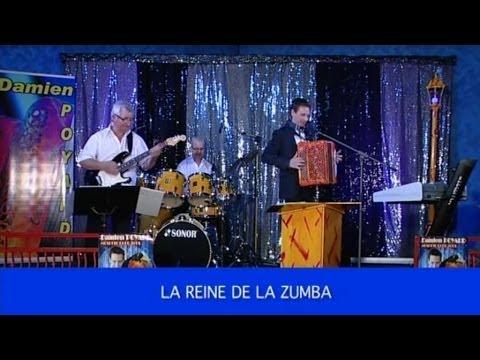 Damien Poyard – La Reine De La Zumba (Le Calicoba)