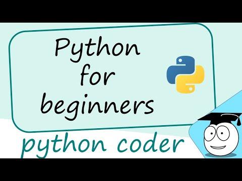 Python Coder | # Beginner | Starter