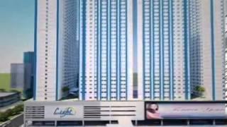 Light Residences By Sm Development Corporation.